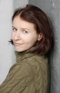 Alina Bronsky, Köln, 14.02.2013, Fotografin Bettina Fürst-Fastré