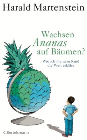 Martenstein Wachsen-Ananas-auf-Baeumen